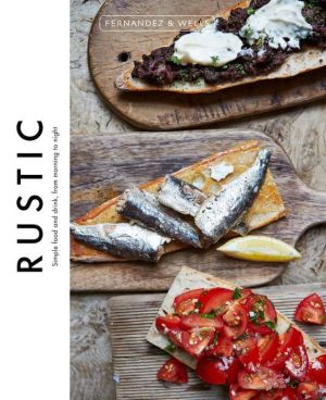 Rustic: Simple food and drink from morning to night