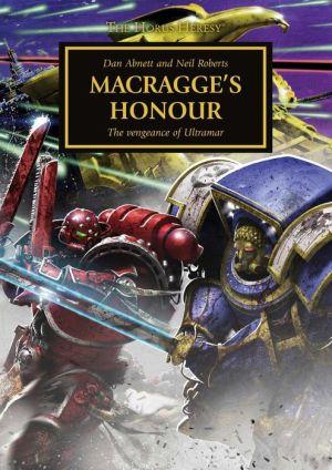 Macragge's Honour