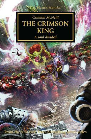 Book The Crimson King