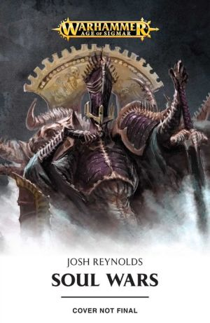 Book Soul Wars