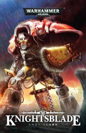Book Knightsblade