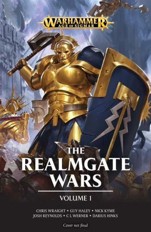 The Realmgate Wars: Volume 1