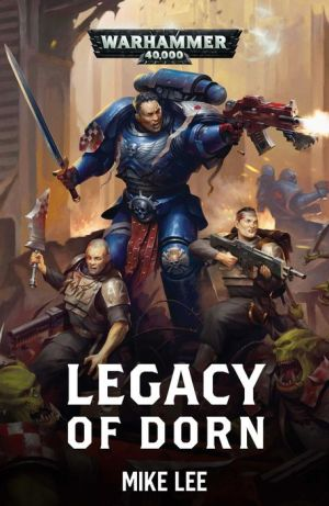 Book Legacy of Dorn