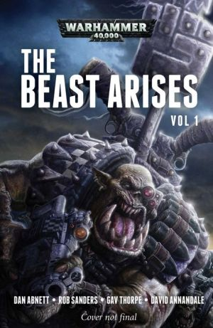 Book The Beast Arises: Volume 1