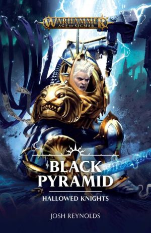 Hallowed Knights: Black Pyramid|Paperback