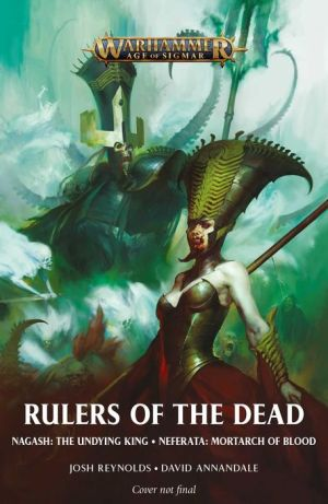 The Rulers of the Dead|Paperback