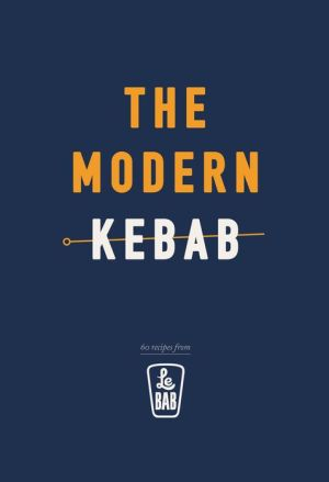 Book The Modern Kebab