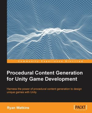 Procedural Content Generation for Unity Game Development