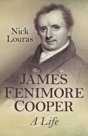 James Fenimore Cooper: A Life