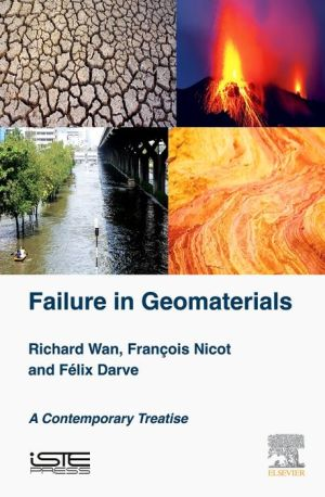 Failure in Geomaterials Handbook