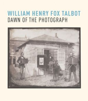 William Henry Fox Talbot: Shadow Play