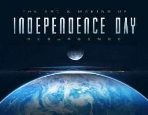The Art of Independence Day: Resurgence