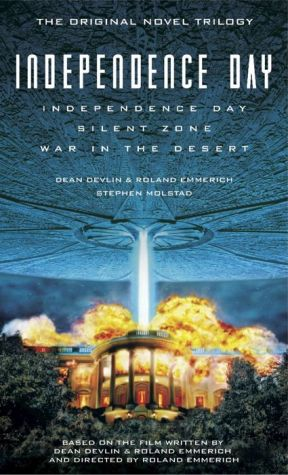 Independence Day Omnibus