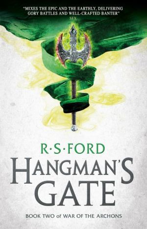 Book Hangman's Gate (War of the Archons 2)