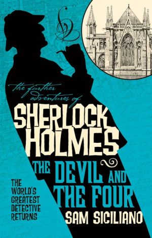 The Further Adventures of Sherlock Holmes - The Devil and the Four