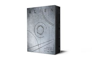 Alien Covenant: David's Drawings