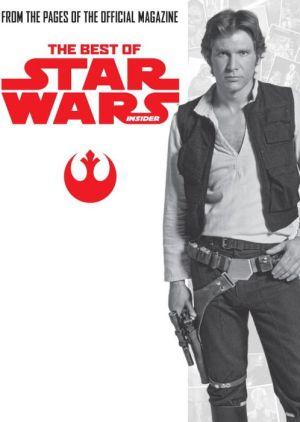 The Best of Star Wars Insider Volume 2