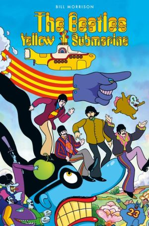Book The Beatles Yellow Submarine