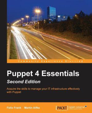 Puppet Essentials - Second Edition