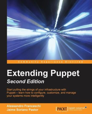 Extending Puppet - Second Edition