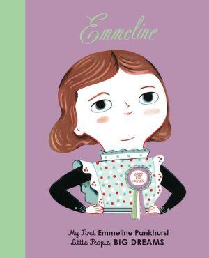 Book Emmeline Pankhurst: My First Emmeline Pankhurst