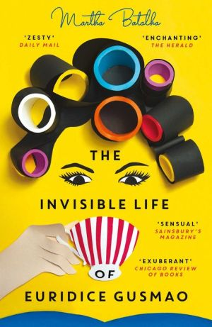 Book The Invisible Life of Euridice Gusmao