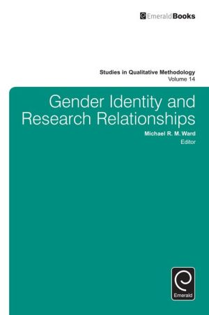 Gender Identity and Research Relationships