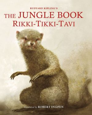 The Jungle Book: Rikki Tikki Tavi