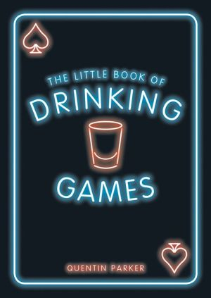 Book The Little Book of Drinking Games