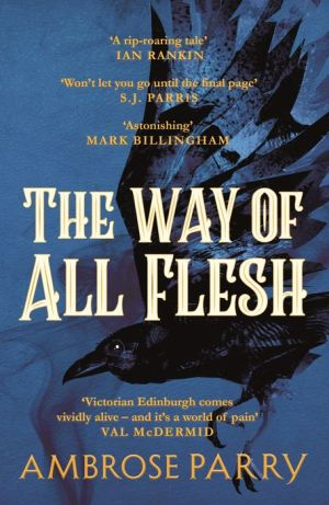Book The Way of All Flesh