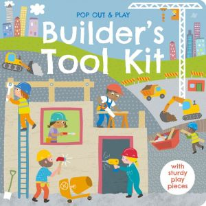 Book Builder's Tool Kit|Board Book