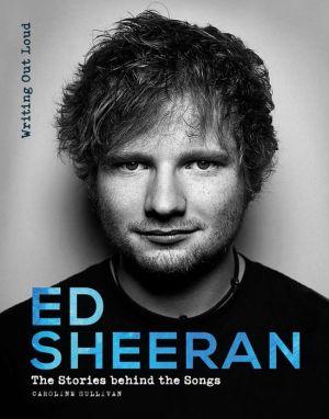Book Ed Sheeran: Writing Out Loud