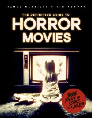 Book The Definitive Guide to Horror Movies: 365 Films to Scare You to Death