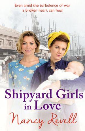 Book Shipyard Girls in Love