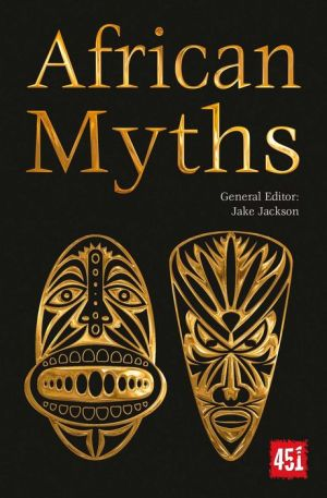 Book African Myths