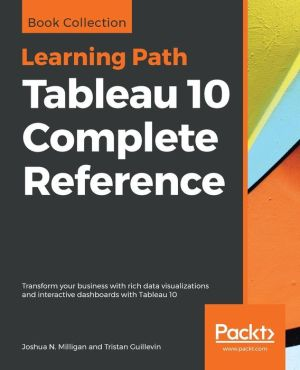 Learning Path - Getting Started with Tableau 10