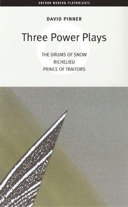 David Pinner: Three Power Plays