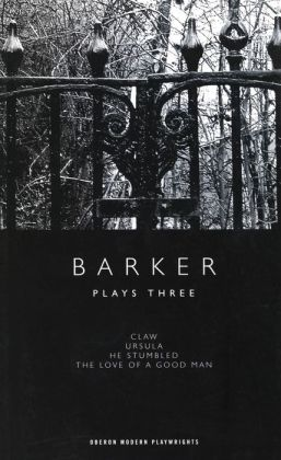 Howard Barker: Plays Three