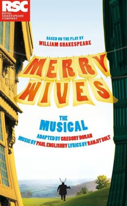 Merry Wives: The Musical
