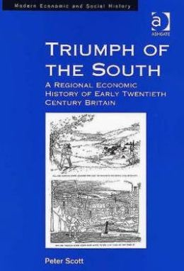Triumph of the South: Regional Development in the Twentieth Century