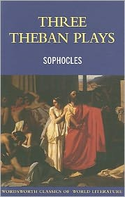 Three Theban Plays