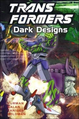 Transformers: Dark Designs