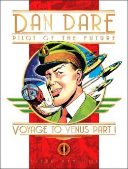 Classic Dan Dare: Voyage to Venus Part 1
