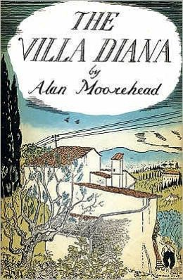 The Villa Diana: Travels in Post-War Italy
