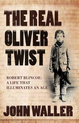 Real Oliver Twist