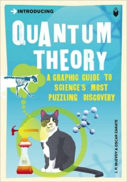 Introducing Quantum Theory: Graphic Guide