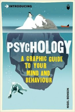 Introducing Psychology: Graphic Guide