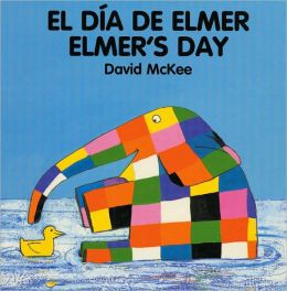 Elmer's Day (Spanish- English)