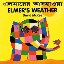 Elmer's Weather (Bengali - English)