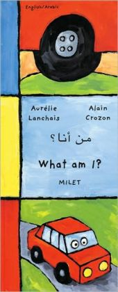What Am I? (Arabic-English)
